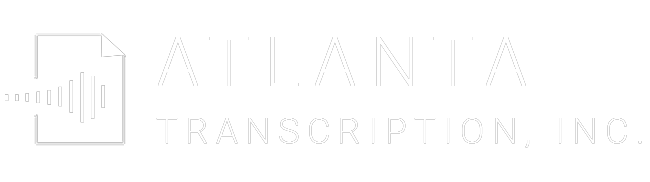 Atlanta Transcription